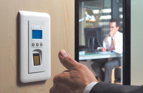 Biometric-reader